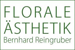 Florale Ästhetik Bernhard Reingruber